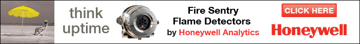 Honeywell Fire Sentry Flame Dectors