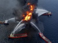 USA – Study – Complex Geology Contributed To Deepwater Horizon Disaster