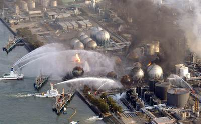 Fukushima Operator Hit By Second Multi-Billion Dollar US Lawsuit