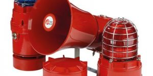 E2S Focuses On Innovative LED Technology For Hazardous Location Warning Signals At ADIPEC