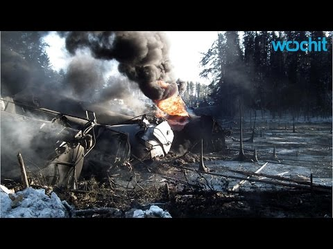 Canada – Safety Board Says Latest Oil Train Derailment Shows New Safety Standards Are Inadequate – Video