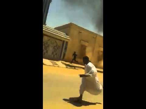 Sudanese Gas Tanker Explosion Rains Fire Over Capital Khartoum – Video