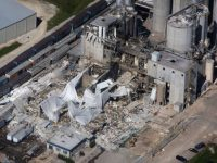 USA – Company Fined $1.8 Million After Fatal Dust Explosion