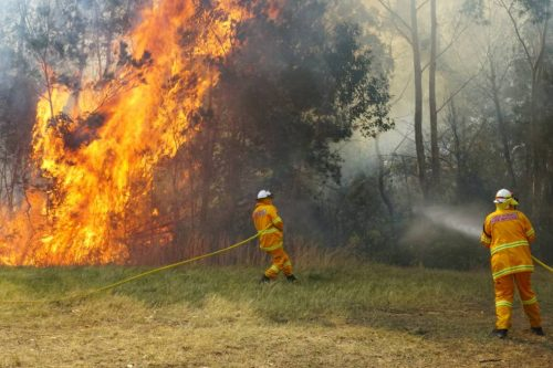 Australia – Fire Authorities Rule Out PFAS Contamination