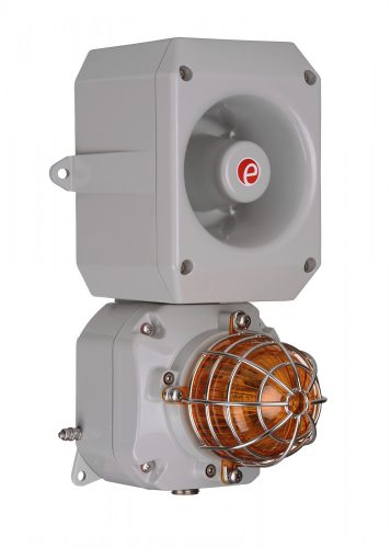 Unique UL Class I/II Div 2 LED Beacon For Private Fire Systems & General Signalling