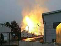 Austria – Gas Plant Explosion – 1 Reported Dead, 60 Injured