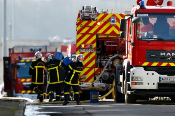France –  Explosion At Oilseed Plant – Two Dead