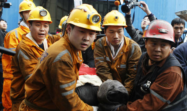 China – 2 Killed, One Injured In Coal Mine Blast