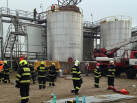 Czech Republic – Tank Explosion, Six Fatalities During Cleaning Operation