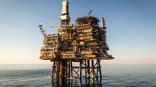 UK – Production Halted At Chevron's Alba Northern Platform After 'gas Leak'