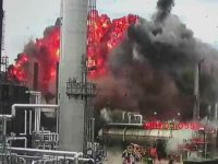 USA – Chemical Safety Board: Superior Refinery Explosion Happened In Fluid Catalytic Cracking Unit