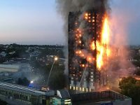 UK – Grenfell Tower: Government Review Does Not Urge Cladding Ban