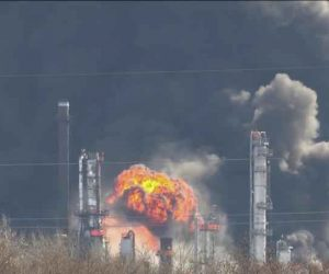 CSB – Husky Energy Oil Refinery Investigation Update