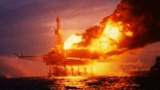 30 Years Ago – July 6, 1988: The Piper Alpha Disaster – 167 Killed
