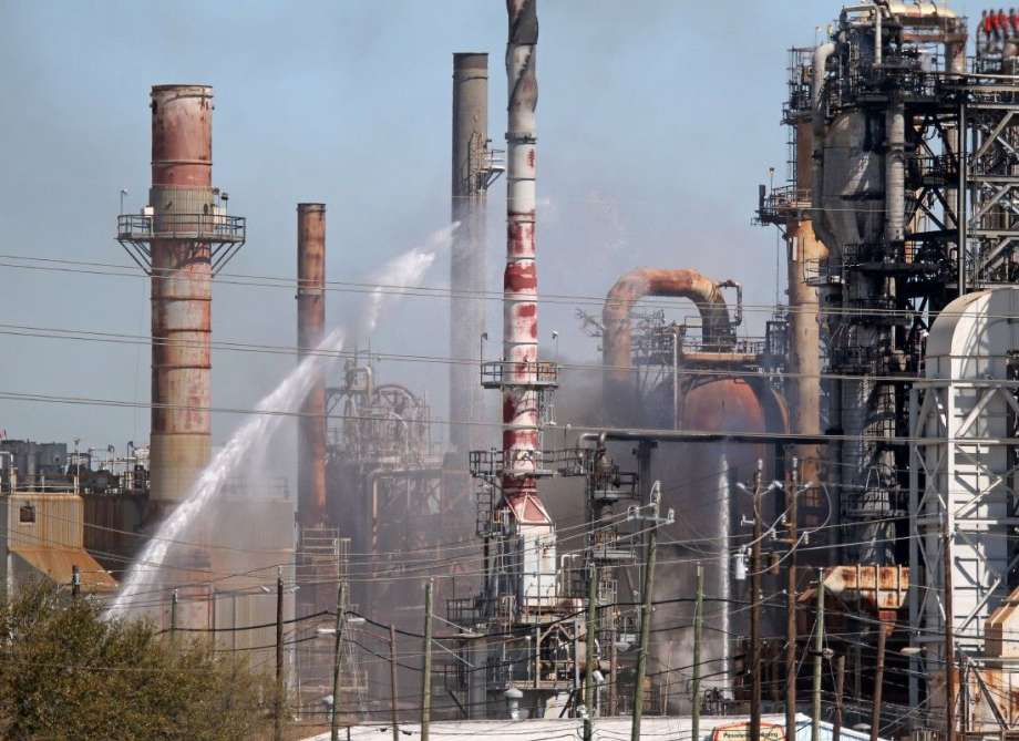 Petrobras Fire Controlled At Biggest Brazilian Refinery