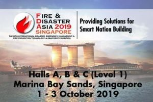 Fire Disaster Asia