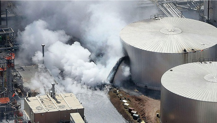CSB Calls On EPA To Update HF Study In Wake Of The 2017 Husky Refinery Fire