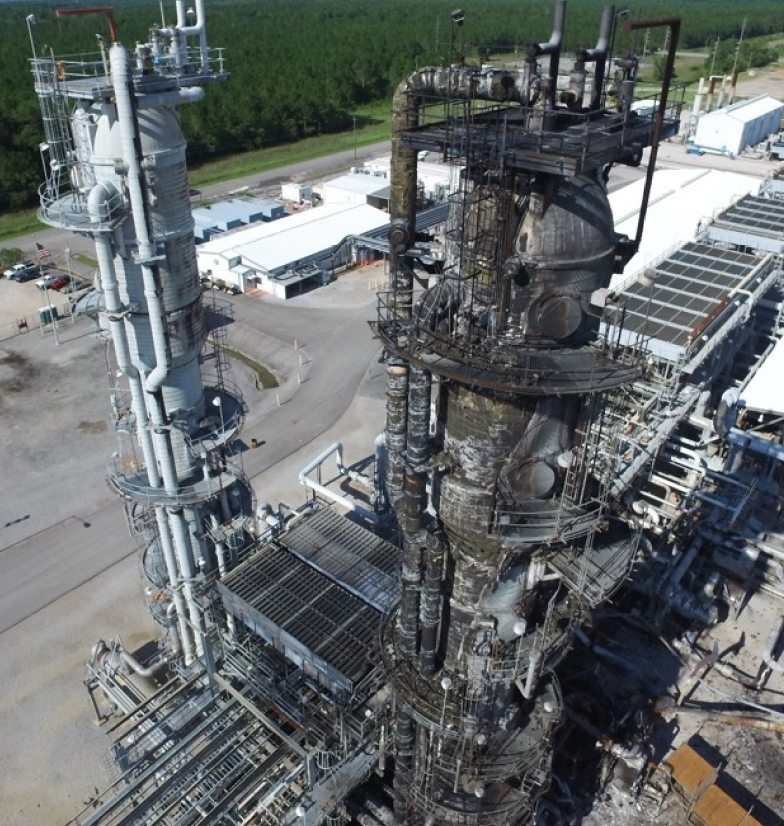 CSB Releases Final Report Into 2016 Pascagoula Gas Plant Explosion