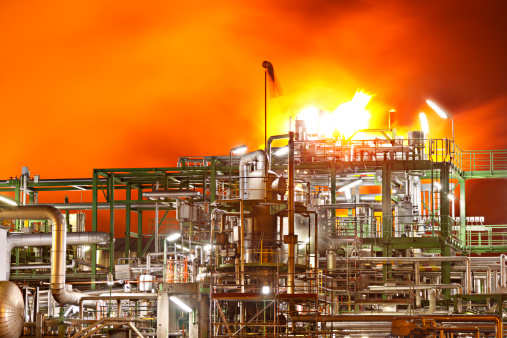 India – Fire At Panipat IOC Refinery Kills One
