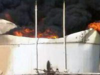 Iran – Fire At Port Refinery Extinguished