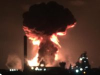 UK – Two Injured After Explosion At Tata Steelworks