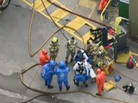 Australia – 5 Fire Fighters Injured By Hydrofluoric Acid (HF) Spill