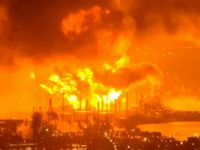 USA – CSB Deploying To Site Of Refinery Explosion And Fire Outside Philadelphia