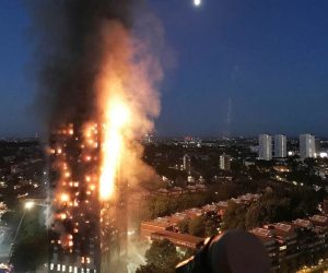 Grenfell Tower Report: Fire Service's 'Stay Put' Advice Cost Lives, Public Inquiry Concludes