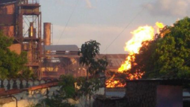 Argentina – 5 Killed In Fire At La Esperanza Sugar Refinery
