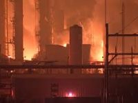 USA – Large Explosion At Port Chemical Plant Forces Evacuation – Report & Video