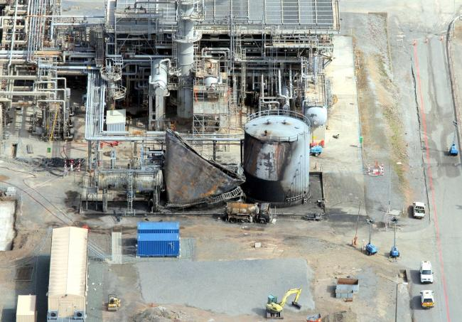 UK – HSE Releases Final Report Into Fatal 2011 Chevron Refinery Explosion