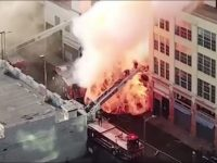 USA – Cannabis Oil Factory Explosion Injures 12 Firefighters – Video