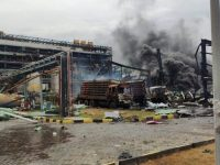 India – Blast In Chemical Factory: 8 Killed, More Than 50 Injured