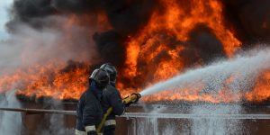 Perimeter Solutions Introduces SOLBERG VERSAGARD Fluorine-free Foam, Alcohol-resistant Firefighting Foam Concentrates For Class B Applications